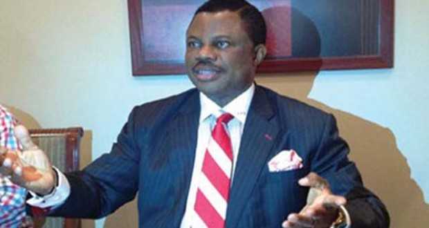 Anambra Govt. Seals 35 Buildings For Tax Evasion