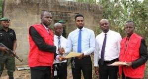 EFCC Hands Over Forfeited Property To Skye Bank