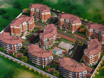Nairobi's Real Estate Will attract More Foreign Investors