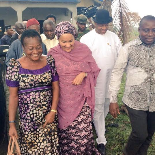 Photos: Minister of Environment Visits Ogoniland Ahead of Environmental Cleanup