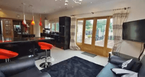 Man. City Star, Raheem Sterling Slashes £300K off Asking Price For His Mansion