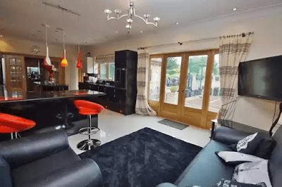 Man. City Star, Raheem Sterling Slashes £300K off Asking Price For His Mansion