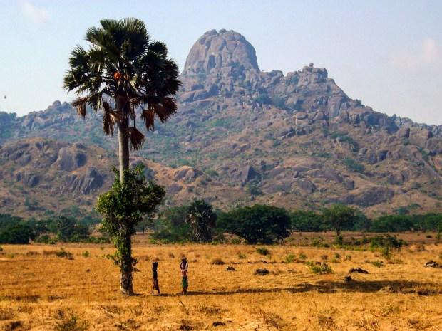 Jos Plateau