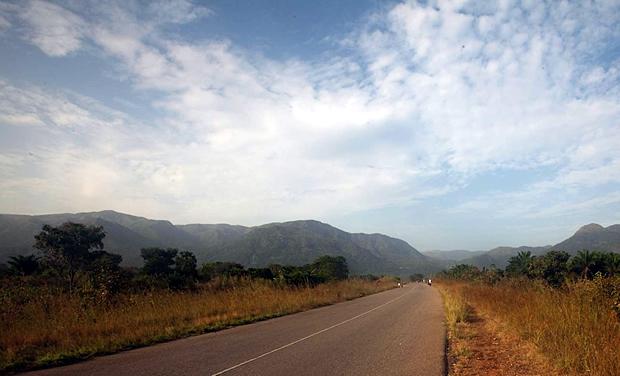 Mambilla Plateau