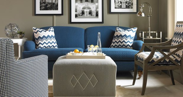 Living room styling mistakes