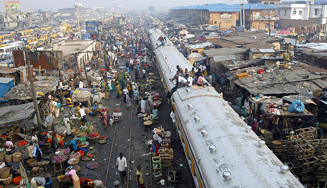 The Challenges of Urban Cities In Nigeria