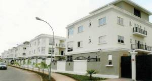 Nigeria's real estate sector