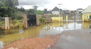 Enugu moves to demolish illegal structures
