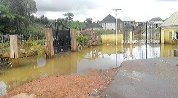 Enugu moves to demolish illegal structures