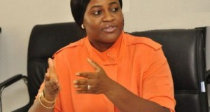 The Director-General of the National Pension Commission (PenCom), Mrs Chinelo Anohu-Amazu