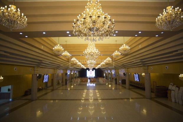 Top 5 Event Centres In Lagos - Lagos Oriental Hotel