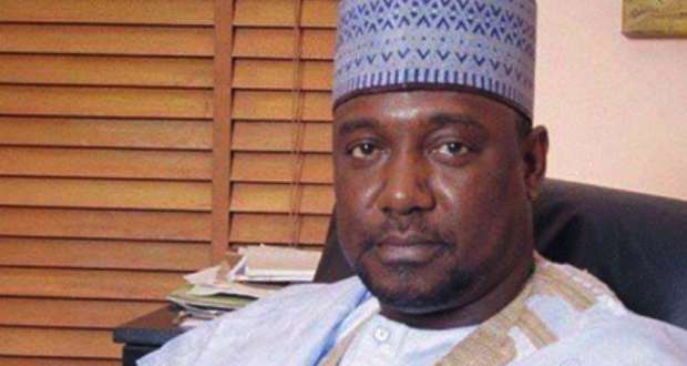 Bello orders suspension of work on Minna-Suleja road project
