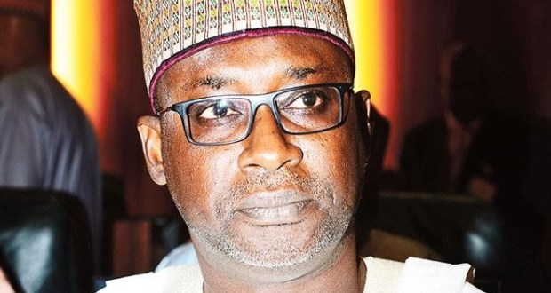 Federal Government reiterates commitment to sustainable water, food security