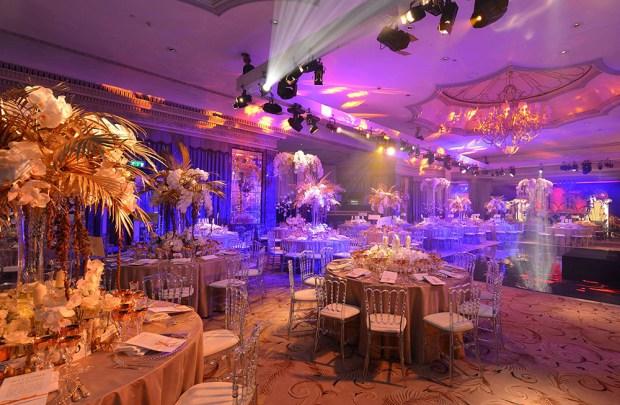 Top 5 Event Centres In Lagos - Dorchester