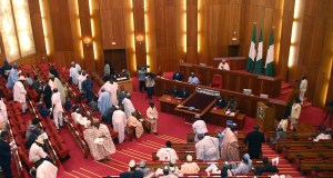 Senate probes alleged irregularities in award of road contracts by BPP