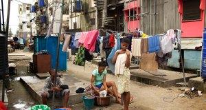 sustainable neighbourhood