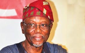 Nigeria needs $29. 9b to revive economy, pay contractors - Odigie-Oyegun