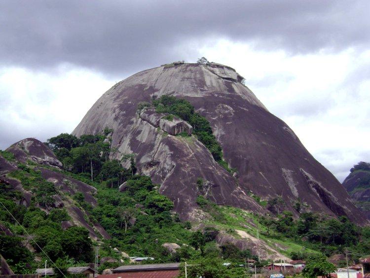 The 7 Natural Wonders of Nigeria