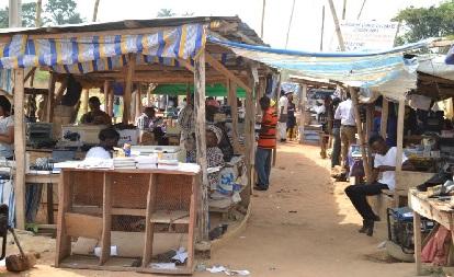 Mammy market