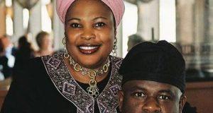 Obanikoro's wife to forfeit property