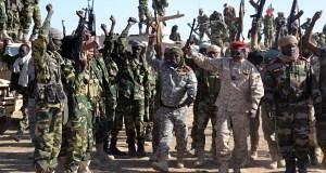 5 deadliest places in Nigeria