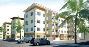 Lagos hands over 200 rent-to-own homes