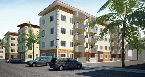 Would you take an opportunity to live as a tenant in Lekki over owning your house in Mushin