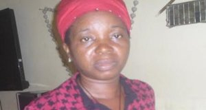 How Lagos widow retrieved land from land grabbers