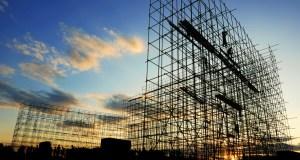 infrastructural development