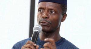 Invest in Nigeria now, Osinbajo