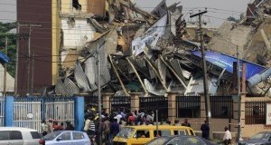 """Registration of technicians can reduce building collapse"", Ganiyu Jimoh"