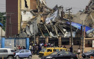 """""""Registration of technicians can reduce building collapse"""", Ganiyu Jimoh"""