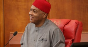 Saraki, Justice Ngwuta, Others May Forfeit 'Undeclared Assets'