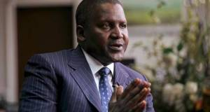 Dangote lauds decision of FG to reconstruct Apapa Wharf road