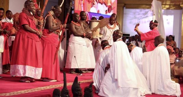 great Benin Kingdom
