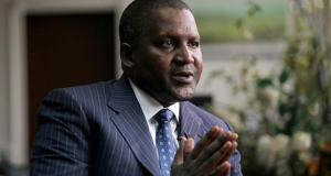 Afreximbank to support Dangote and others