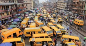Finding accommodation in Lagos