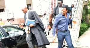Lagos arraigns Lekki Gardens MD alongside others for manslaughter