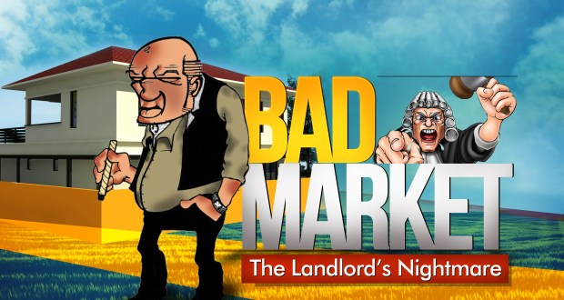 Bad Market - Episode 10