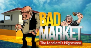 Bad Market - Episode 12