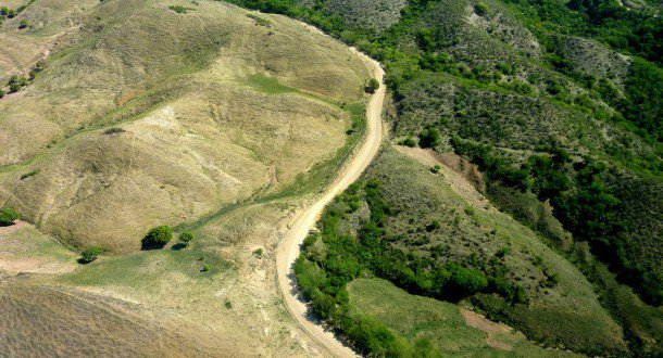 federal roads