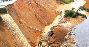 Anambra erosion projects