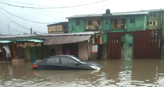 Gombe flood disaster