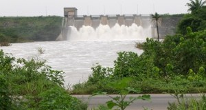Lagos advises residents to relocate as release of water from Oyan Dam begins