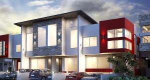 real estate industry
