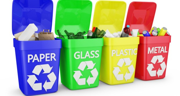 Disposal of household waste