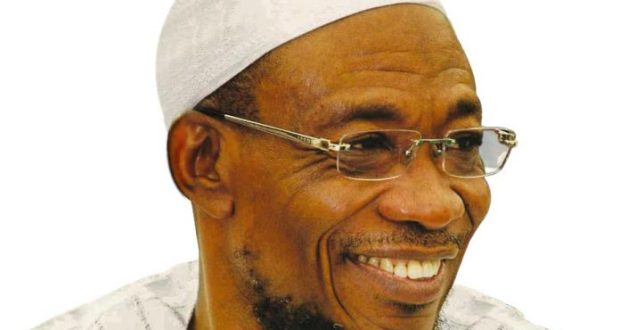 5,000 housing units in Osun state