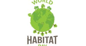 United Nations designates first Monday of October as World Habitat Day