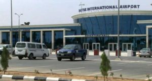 Lawmakers express disgust over state of Nigerian airports