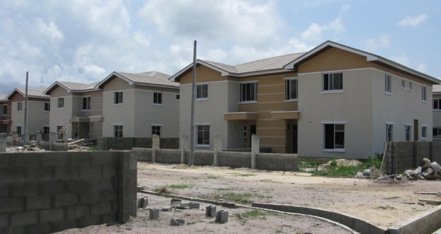 address the 17 million housing deficit